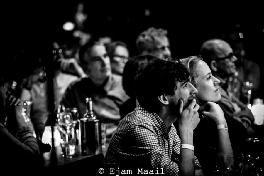 North Sea Jazz Club - photo 15