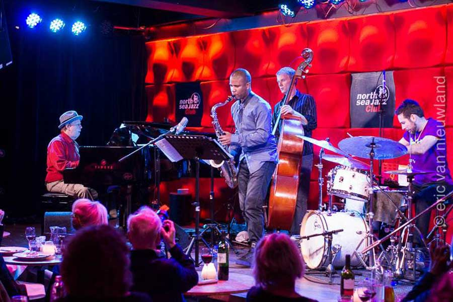 North Sea Jazz Club - photo 13