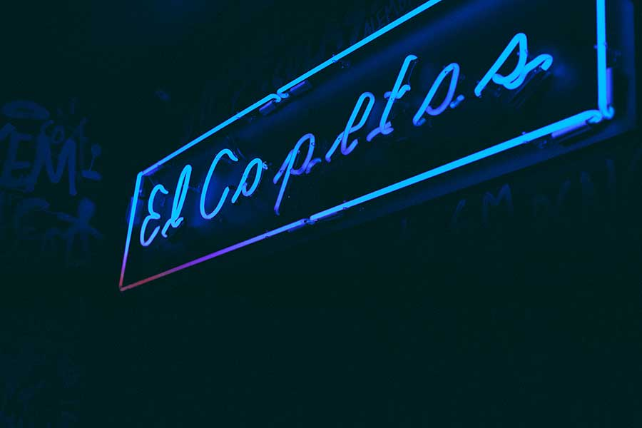 El Copitas Bar, St. Petersburg - photo 1