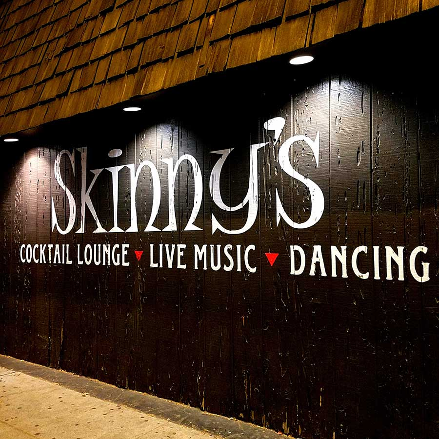 Skinny's Lounge, North Hollywood