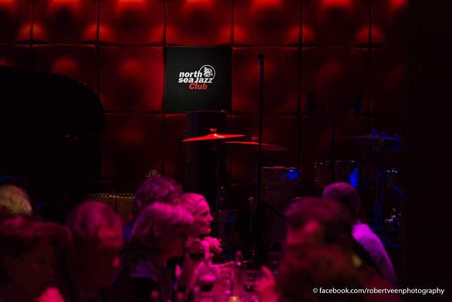 North Sea Jazz Club - photo 16