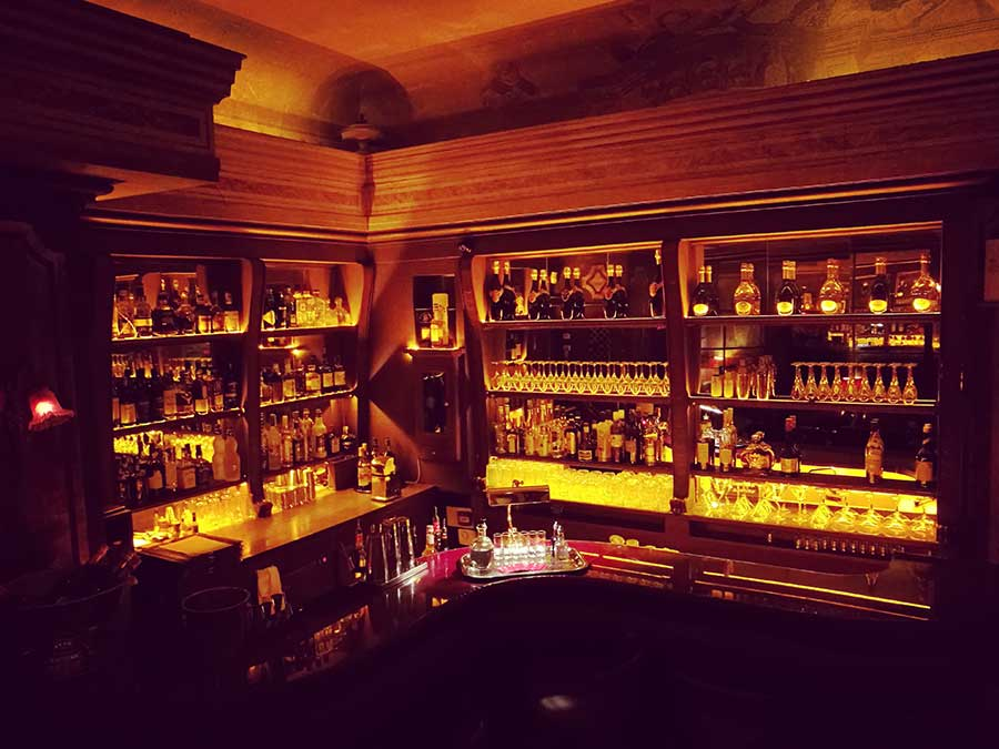Photo of Bar le Passage 2