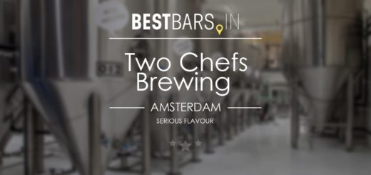 Two Chefs Brewing - Amsterdam